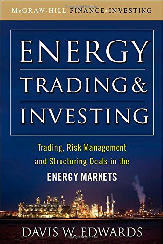 Energy Trading and Investing: Trading, Risk Management and Structuring Deals in the Energy Market (Carbon Accounting compare prices)