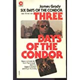 Six Days of the Condor (Coronet Books)by James Grady