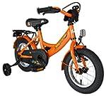 bike*star 30.5cm (12 Inch) Kids Child...