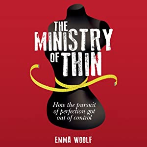 The Ministry of Thin Audiobook