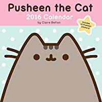I Am Pusheen The Cat Claire Belton 9781476747019 Amazon