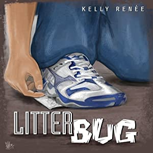 Litter Bug Audiobook
