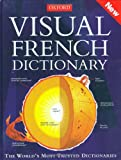 Visual French Dictionary (0198608675) by Corbeil, Jean-Claude