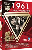 British Pathé News - A Year To Remember 1961 [DVD]