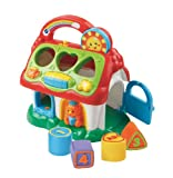 VTech Baby Sort and Learn School