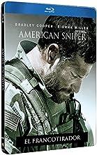 El Francotirador - Edición Metálica (BD + Copia Digital) [Blu-ray]