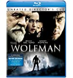 The Wolfman [Blu-ray] (Bilingual)