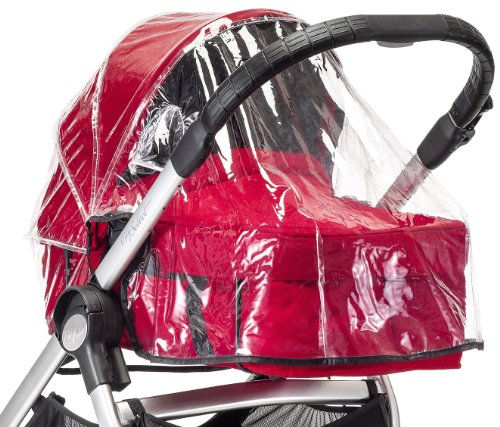 Baby Jogger Rain Canopy For City Select Bassinet front-929083