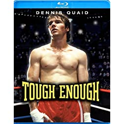 Tough Enough [Blu-ray]