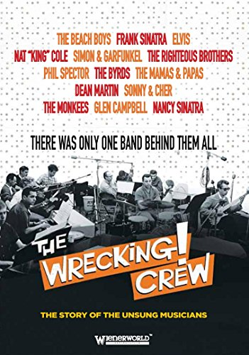 The Wrecking Crew [DVD]