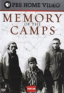 Frontline - Memory of the Camps