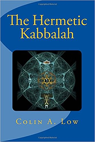 The Hermetic Kabbalah