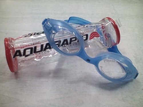 Aquarapid Occhialini Snap Azzurro