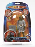 Doctor Who Sea Devil with Heat Ray