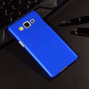 Case Creation TM Hard back case cover for Samsung Z2 / Samsung Galaxy Z2 / Tizen Z2 / SamsungZ2 Color - ROYAL BLUE