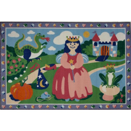 Happily Ever After Area Rug 39