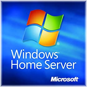 Microsoft Windows Home Server OEM with URP1