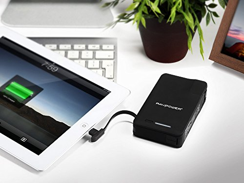 RAVPower Savior 9000mAh Power Bank