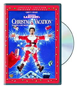 National Lampoon's Christmas Vacation (Bilingual)
