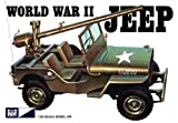 Mpc MPC785L/12 WWII Military Jeep