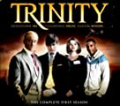 Trinity: Episode 8