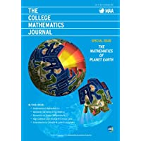 THE COLLEGE MATHEMATICS JOURNAL: NOVEMBER 2013
