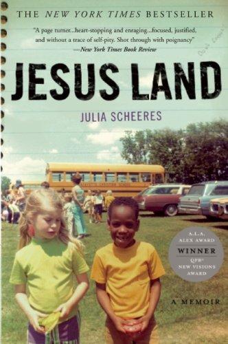 Jesus Land