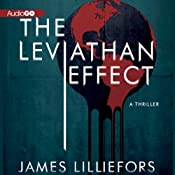 The Leviathan Effect: A Thriller | [James Lilliefors]