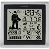 La Crosse Technology 308-1451H Wireless Forecast Station with Hunter Icon