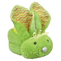 Stephan Baby Boo-Bunnie Ice Pack-Green