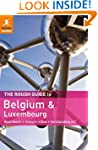 Rough Guide Belgium And Luxembourg 5e