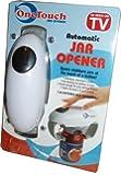 OneTouch Jar Opener