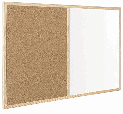bi-office-budget-wood-frame-combo-board-60x40cm