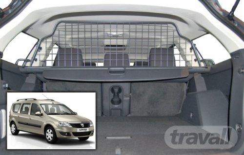 TRAVALL TDG1207 - Hundegitter Trenngitter Gepäckgitter