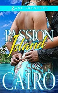 Book Cover: Passion Island: A Novel