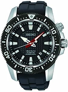 Seiko Men&#39;s SKA513 Sportura Watch