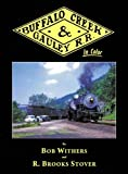 img - for Buffalo Creek & Gauley Railroad In Color book / textbook / text book
