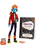 Monster High Holt Hyde