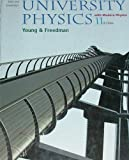 img - for University Physics 11th edition book / textbook / text book