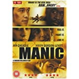 Manic (2001) [DVD] [2007]by Joseph Gordon-Levitt