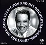 echange, troc Duke Ellington - Treasury Shows 14