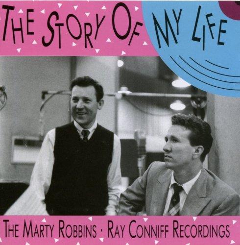 MARTY ROBBINS - The Last Time I Saw My Heart Lyrics - Zortam Music