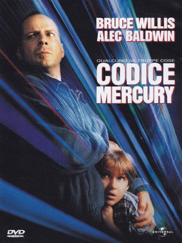 Codice Mercury [IT Import]