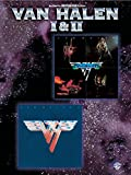 Van Halen I & II: Authentic Guitar TAB