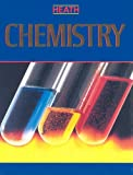 img - for Heath Chemistry book / textbook / text book