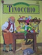Pinocchio (Treasury of Fairy Tales, 39505)…