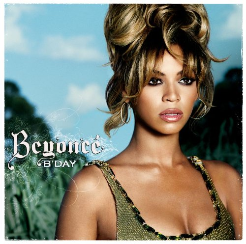 Beyonce - B`Day (Deluxe Edition) CD-DVD - Zortam Music
