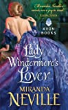 img - for Lady Windermere's Lover (The Wild Quartet Book 3) book / textbook / text book