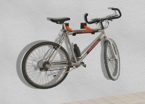 Lampa 92906 Portaciclo a Parete, Multicolore