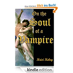 On the Soul of a Vampire (On the Soul series)